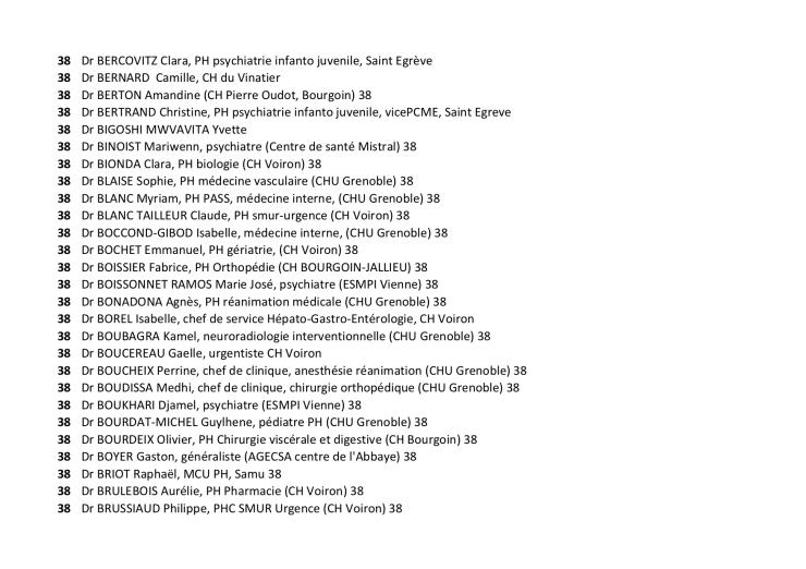 Liste des 1044 11
