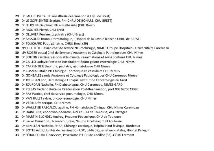 Liste des 1044 8